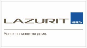 LAZURIT, мебельная фабрика