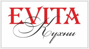 EVITA, кухни, фирменный салон