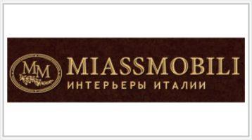 MIASSMOBILI, мебельная компания