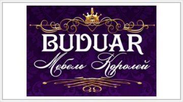 BUDUAR, элитная мебель